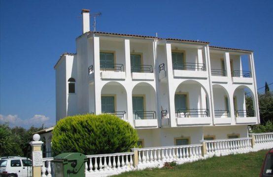 Hotel for Sale in Ipsos, Kerkyra – 600 sq.m.