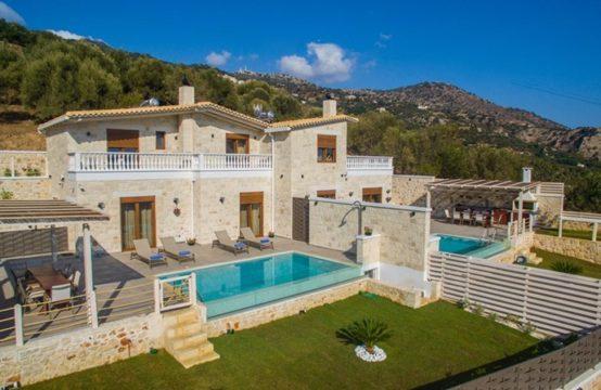 Villa for Sale in Lygaria, Irakleio, Heraklion – 125 sq.m.