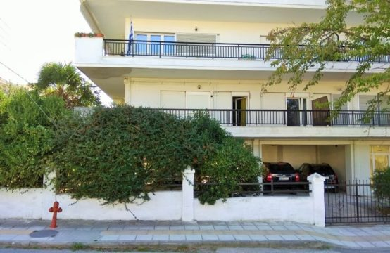 Flat for Sale in Neoi Epivates, Thessaloniki – 70 sq.m.