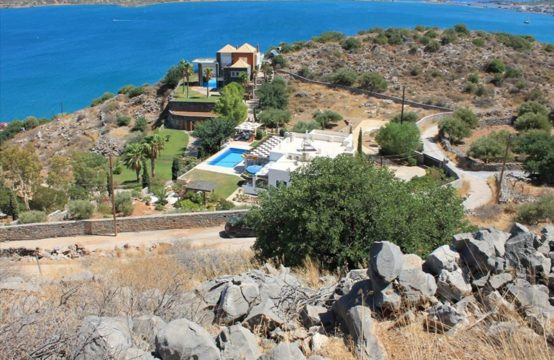 Land for Sale in Epano Elounta, Lasithi – 2020 sq.m.