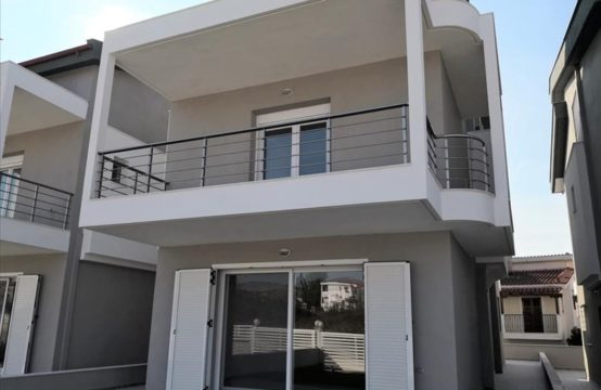 Detached house for Sale in Nikitas, Sithonia – 167 sq.m.