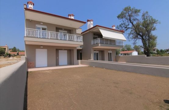Flat for Sale in Nikitas, Sithonia – 80 sq.m.