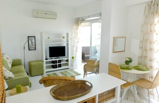 Flat for Sale in Geroskipou, Paphos – 72 sq.m.
