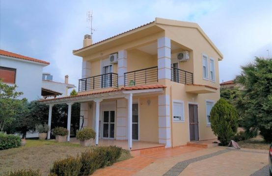 Detached house for Sale in Nikitas, Sithonia – 100 sq.m.
