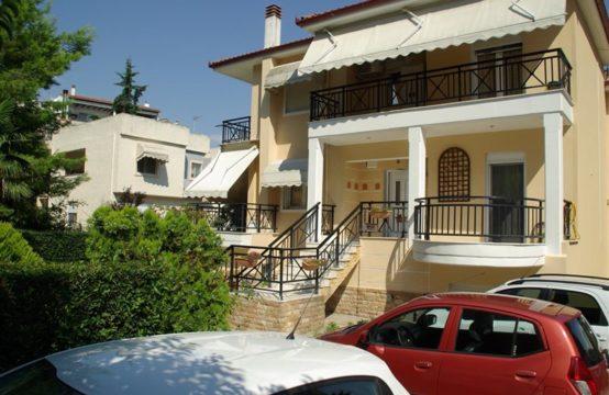 Maisonette for Sale in Neoi Epivates, Thessaloniki – 205 sq.m.