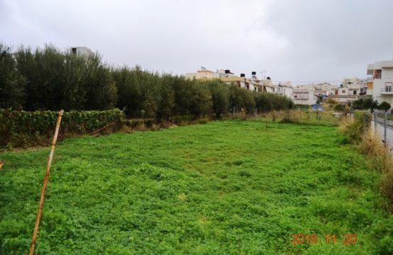 Land for For Sale in Nea Alikarnassos, Irakleio, Heraklion – 300 sq.m.