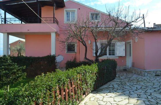Flat for Sale in Alepou, Kerkyra – 136 sq.m.
