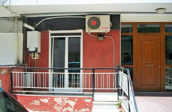 Flat for Sale in Kalamaria, Thessaloniki – 66 sq.m.