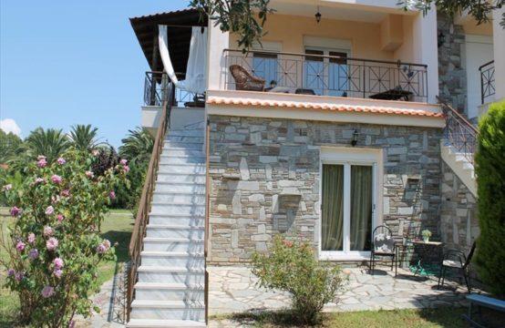 Maisonette for Sale in Nea Poteidaia, Kassandra – 75 sq.m.