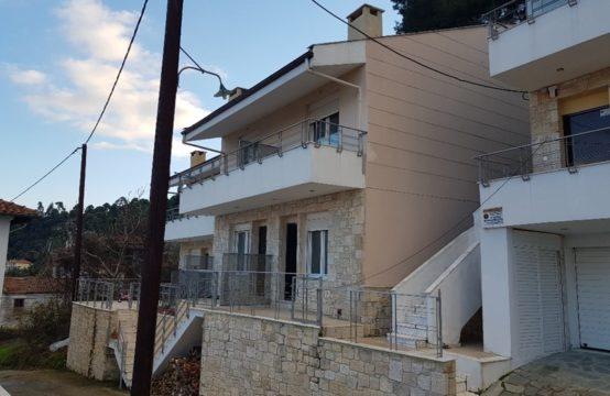 Maisonette for Sale in Kryopigi, Kassandra – 80 sq.m.