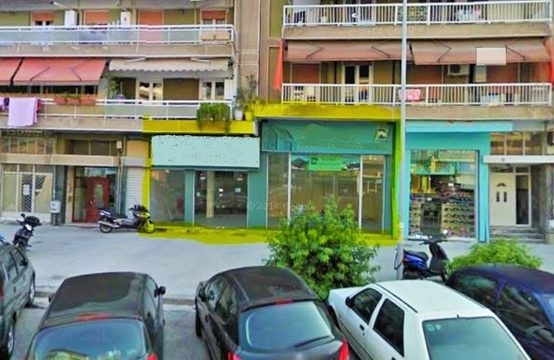 Business for Sale in Kalamaria, Thessaloniki – 575 sq.m.