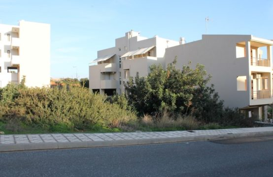 Land for For Sale in Agios Nikolaos, Lasithi – 328 sq.m.
