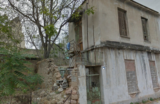 Land for Sale in Athina, Athens – 171 sq.m.