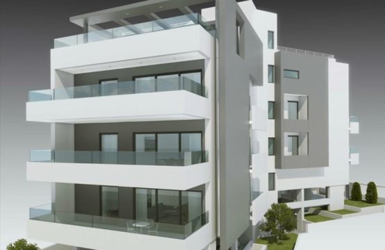Flat for Sale in Chalandri, Athens – 90 sq.m.