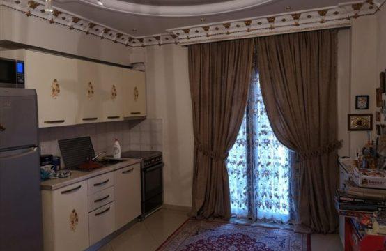 Duplex for Sale in Polichni, Thessaloniki – 110 sq.m.