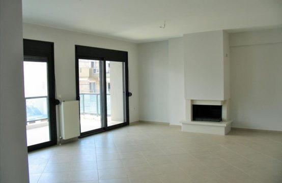 Flat for Sale in Kalamaria, Thessaloniki – 135 sq.m.