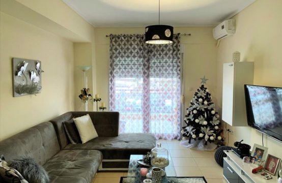 Flat for Sale in Evosmo, Thessaloniki – 43 sq.m.