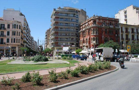 Flat for Sale in Thessaloniki, Thessaloniki – 85 sq.m.
