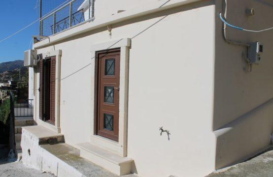 Maisonette for Sale in Makrigialos, Lasithi – 82 sq.m.