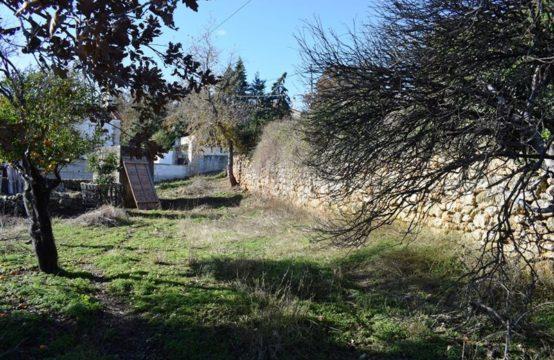 Land for Sale in Rethymno, Rethymno – 450 sq.m.
