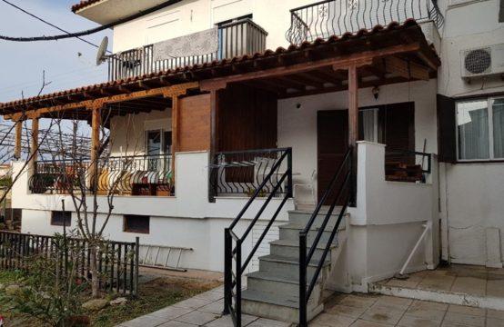 Flat for Sale in Kallithea, Kassandra – 35 sq.m.