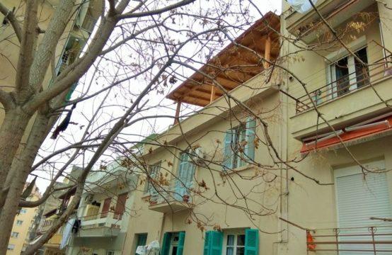 Flat for Sale in Thessaloniki, Thessaloniki – 60 sq.m.