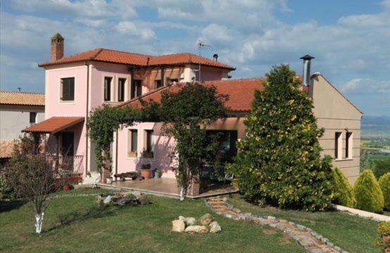 Villa for Sale in Drymos, Thessaloniki – 320 sq.m.