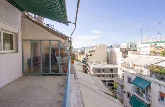 Flat for Sale in Kaloi Limenes, Irakleio, Heraklion – 45 sq.m.
