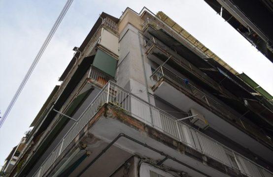 Flat for Sale in Kalamaria, Thessaloniki – 60 sq.m.