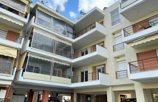 Flat for Sale in Nea Michaniona, Thessaloniki – 94 sq.m.