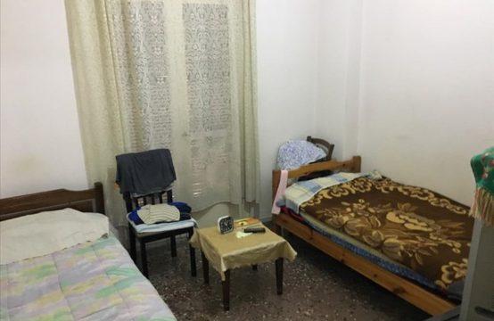 Flat for Sale in Ampelokipoi, Thessaloniki – 30 sq.m.