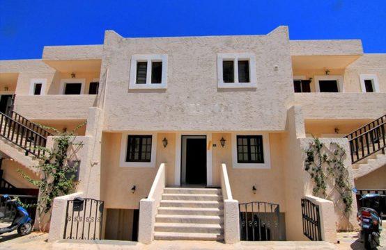 Flat for Sale in Limin Chersonisou, Irakleio, Heraklion – 30 sq.m.