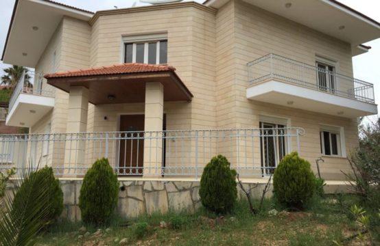 Villa for Sale in Trimiklini, Limassol – 300 sq.m.