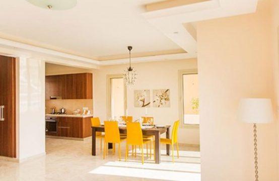 Villa for Sale in Amathus, Limassol – 181 sq.m.