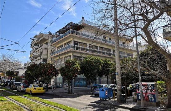 Business for Sale in Kalamaki, Athens – 910 sq.m.