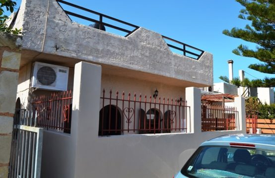 Detached house for Sale in Gouves, Irakleio, Heraklion – 70 sq.m.