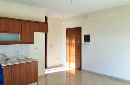 Flat for Sale in Evosmo, Thessaloniki – 52 sq.m.