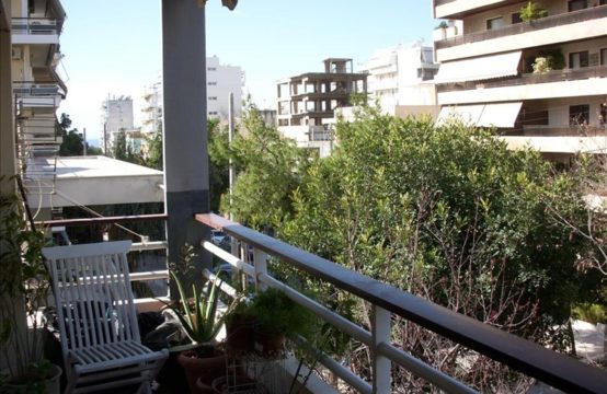 Flat for Sale in Kalamaki, Athens – 80 sq.m.