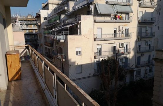 Flat for Sale in Kalamaria, Thessaloniki – 65 sq.m.