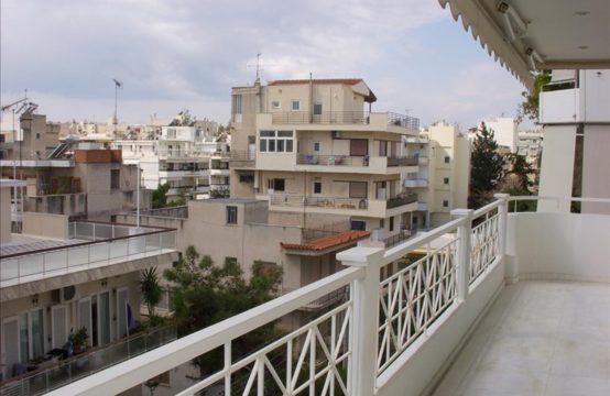 Flat for Sale in Kalamaki, Athens – 83 sq.m.