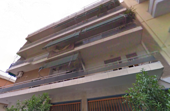 Flat for Sale in Viron, Athens – 54 sq.m.