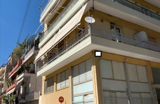 Flat for Sale in Peiraias, Athens – 107 sq.m.