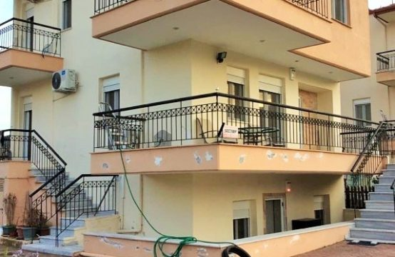 Detached house for For Sale in Lagyna, Thessaloniki – 150 sq.m.
