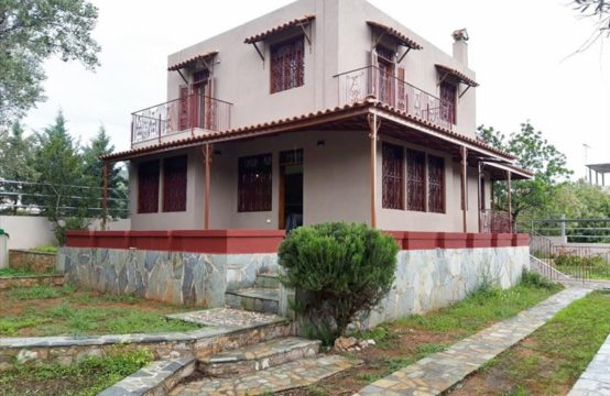Detached house for For Sale in Agios Dimitrios, Athens – 150 sq.m.