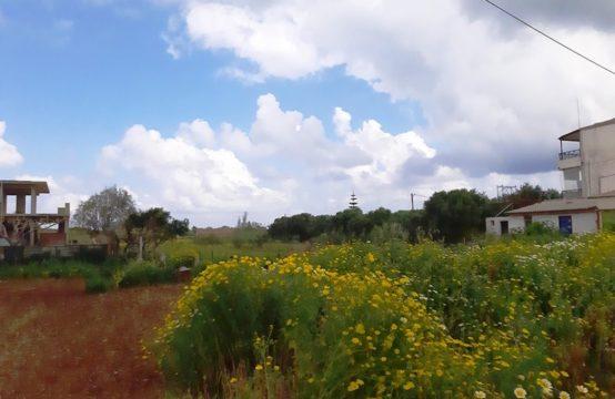 Land for For Sale in Malia, Irakleio, Heraklion – 3650 sq.m.