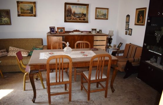 Detached house for For Sale in Amnatos, Rethymno – 140 sq.m.