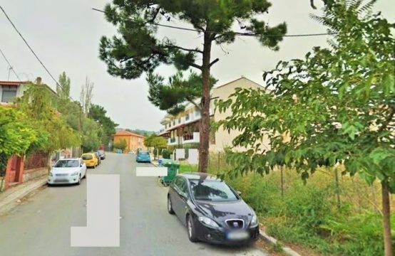 Land for For Sale in Oraiokastro, Thessaloniki – 1515 sq.m.