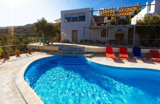 Detached house for For Sale in Myrtos, Lasithi – 130 sq.m.