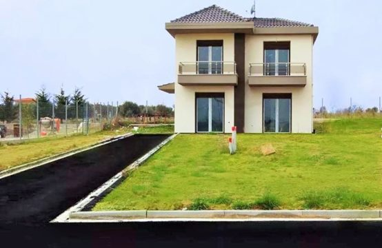 Detached house for For Sale in Mesimeri, Thessaloniki – 145 sq.m.