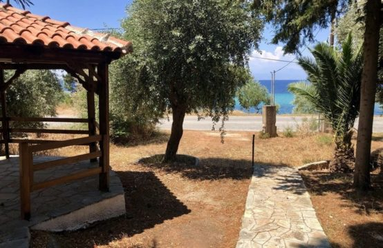 Detached house for For Sale in Kallirachi, Kavala – 69 sq.m.
